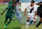 Marta Sanchis/Palmeiras e Rafael Ribeiro/Vasco