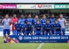 Cruzeiro bate o Sport nos pênaltis e avança para a terceira fase da Copinha - Gustavo Aleixo/Cruzeiro