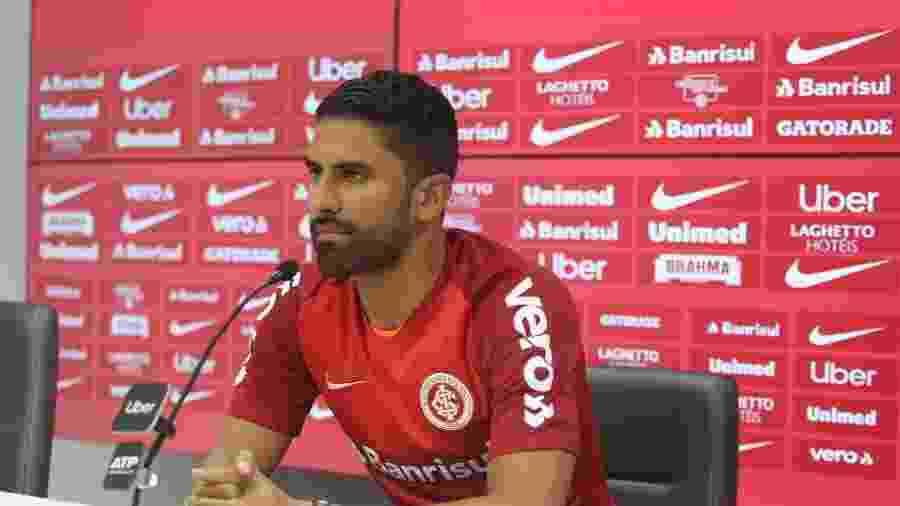 Ricardo Duarte/SC Inter