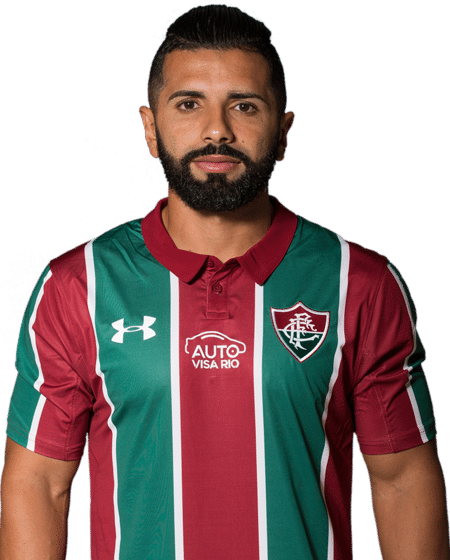 Guilherme Gusmão, Fluminense