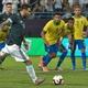 Messi volta a falhar em pênalti, mas faz do Brasil sua vítima favorita