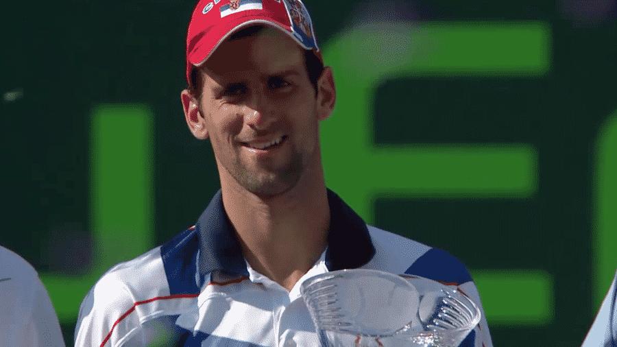 Reprodução/TennisTV