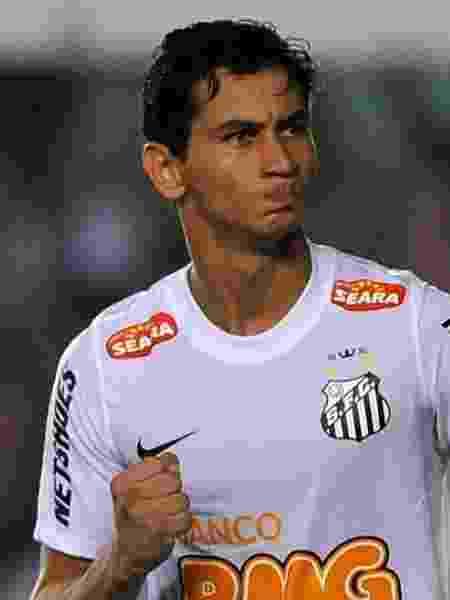Paulo Henrique Ganso, quando atuava pelo Santos - Ricardo Saibun/Santos FC - Ricardo Saibun/Santos FC