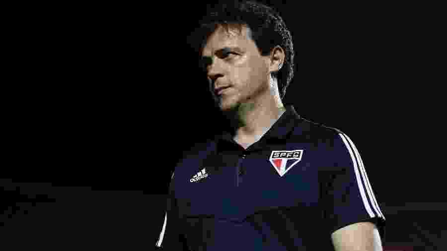 São Paulo x Binacional - Staff Images / CONMEBOL