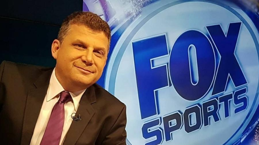 José Ilan: apresentador ex-Fox Sports processou Disney na Justiça do Trabalho - Reprodução/Instagram