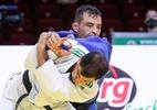 Judoca argelino é punido por 10 anos por não lutar contra israelense