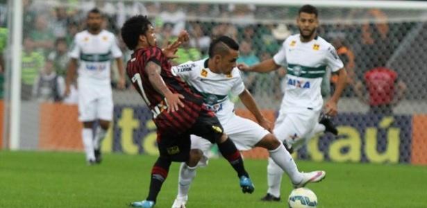 Atlético-PR e Coritiba fazem mais um clássico neste domingo, na Arena da Baixada - Coritiba/Site oficial