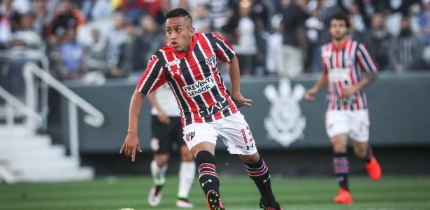 São Paulo tenta usar clássico para evitar mais vexames na temporada