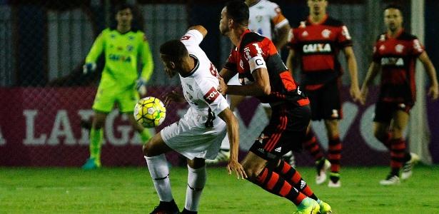 Flamengo não vence no Brasileiro desde o clássico contra o Fluminense