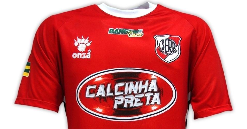 537ae62420557 Fotos  Os patrocínios mais curiosos do futebol brasileiro - 20 11 ...
