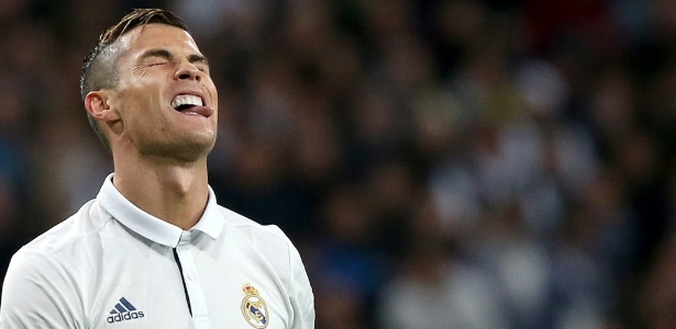 Cristiano Ronaldo e seus representantes negaram irregularidades