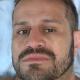 Maldonado sofre acidente doméstico e registra rastro de sangue