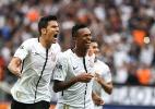 Pacote do Corinthians para Brasileiro tem ingressos com até 70% de desconto - Marcello Zambrana/AGIF