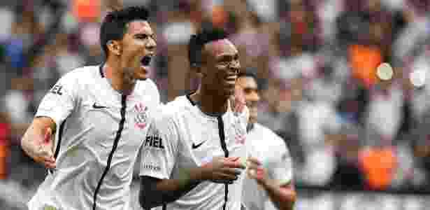 Pacote lançado pelo clube vale para 18 jogos na Arena Corinthians - Marcello Zambrana/AGIF
