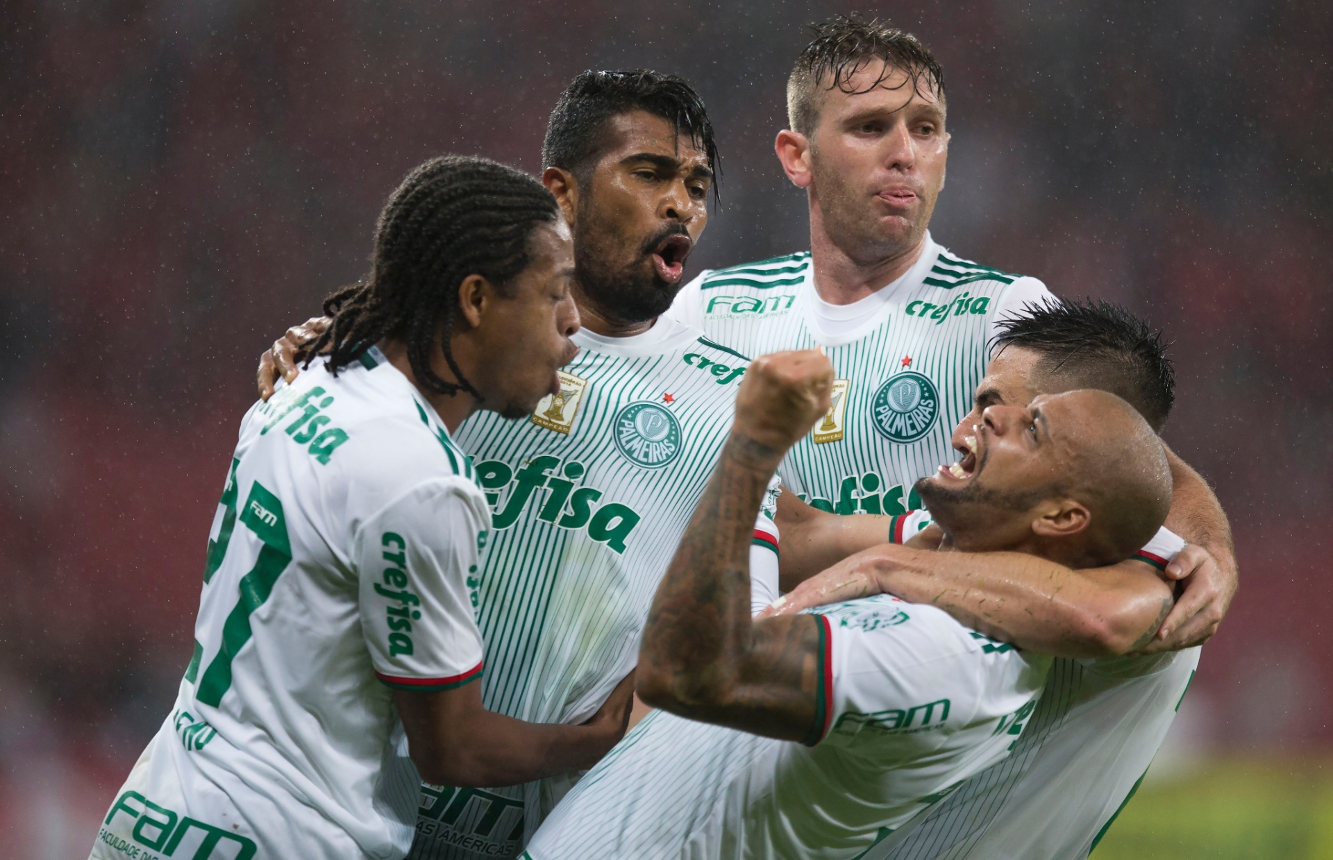Palmeiras joga mal e perde 2afd327b5fe94