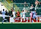 América-MG vence Figueirense fora de casa e garante volta à Série A em 2018 - FERNANDO REMOR/MAFALDA PRESS/ESTADÃO CONTEÚDO