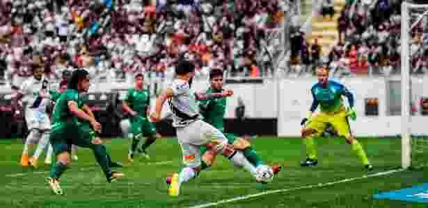 Dérbi campineiro 25/8/2018 Ponte 0 x 0 Guarani - Fábio Leoni/PontePress - Fábio Leoni/PontePress