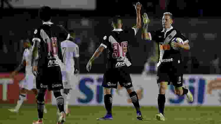 ma - Thiago Ribeiro/AGIF - Thiago Ribeiro/AGIF