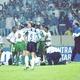 Grêmio e Palmeiras se reencontram 24 anos depois, com Felipão do outro lado