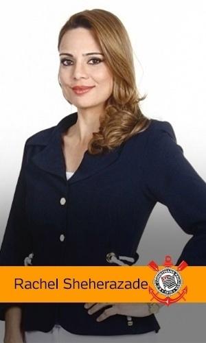 Rachel Sheherazade (SBT): Corinthians