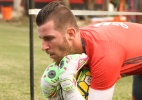 Flamengo acerta empréstimo de goleiro Paulo Victor para clube da Turquia