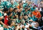 Vai aumentar o prêmio: veja quanto teu time receberá se ganhar o Brasileiro - Marcello Zambrana/AGIF