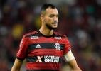 Réver vê Fla abaixo da média e diz que time vai acreditar até o fim - Thiago Ribeiro/AGIF