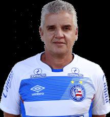 Luis Fernando Flores, auxiliar do Bahia