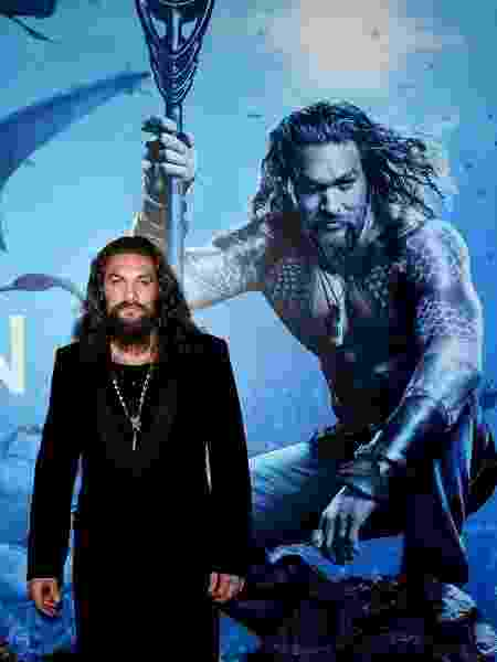 jason momoa - Kevin Winter/Getty Images - Kevin Winter/Getty Images