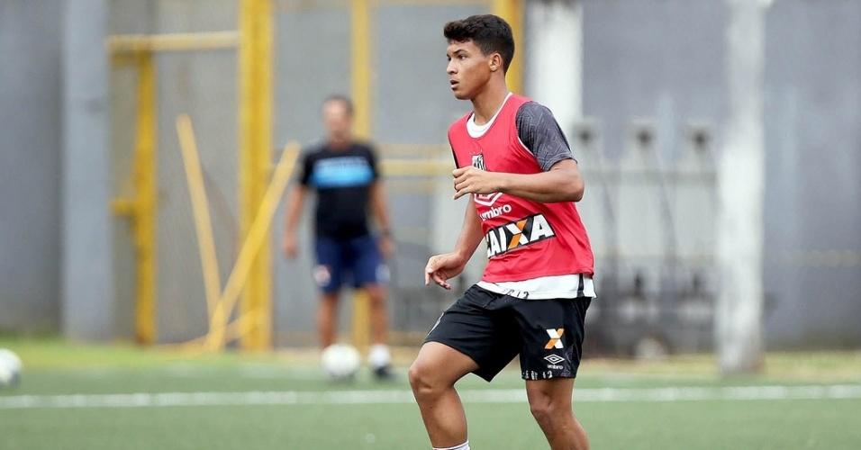 d6eda18214 Santos - Times - UOL Esporte