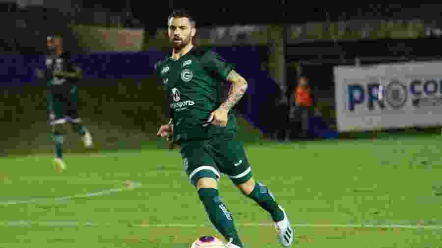 Rosiron Rodrigues/Goiás Esporte Clube
