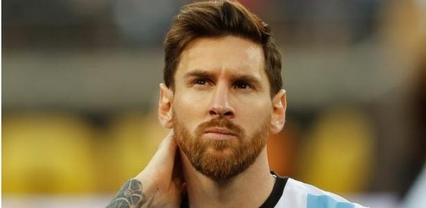 Para Valdano, Messi deveria voltar a jogar pela seleção argentina