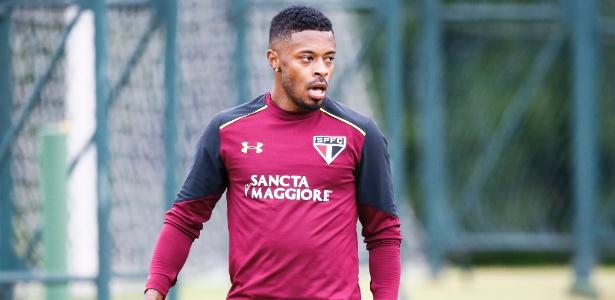Meia reforçará o Palmeiras a partir de 2017