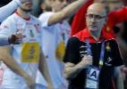 Brasil vai encarar ex-técnico em busca de feito inédito no Mundial - REUTERS/Vincent Kessler