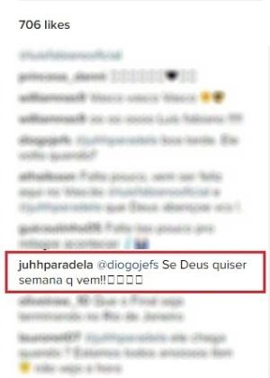 Juliana Paradela avisou: atacante deve chegar ao Vasco nos próximos dias