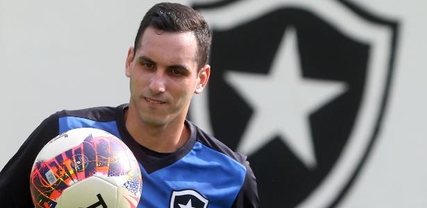Vitor Silva/SSPress/Botafogo.