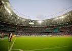Após polêmica entre Sport e Bahia, Fonte Nova terá ingresso para visitante - Felipe Oliveira / EC Bahia