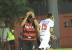 Vitória desperdiça pênalti e empata em casa com o Atlético-GO - Mauricio da Matta/Vitória/Divulgação