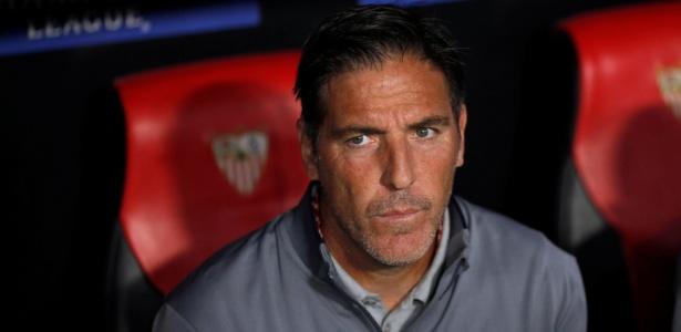 Argentino Eduardo Berizzo tem 48 anos
