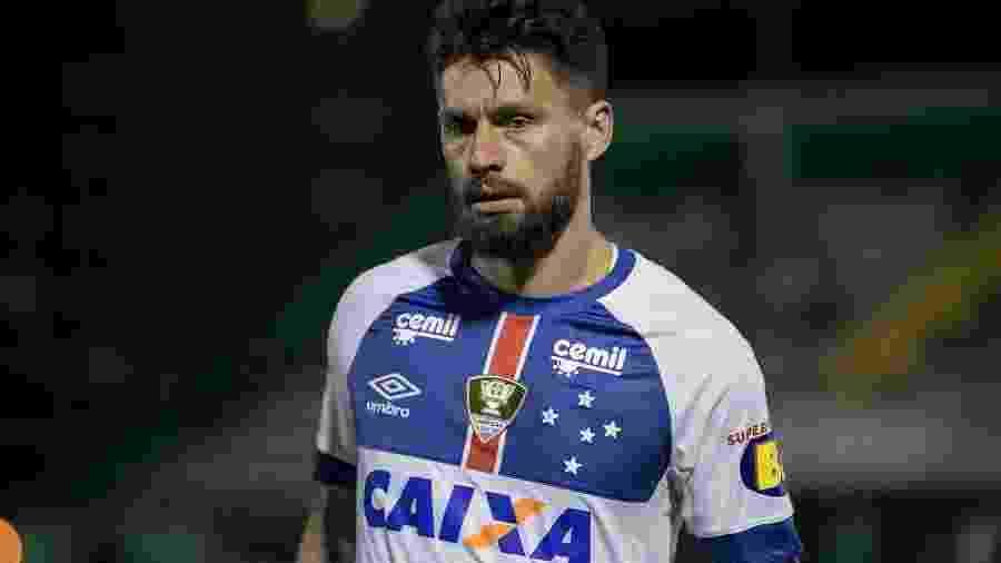 Rafael Sobis - Liamara Polli/AGIF