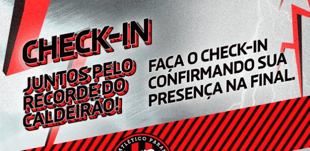 Atlético cobra que se faça confirmação para ida ao jogo 8cd920c6be031