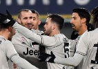 Com time misto e CR7 começando no banco, Juve domina Bologna e avança - Divulgação