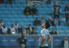 Uruguai é surpreendido e apenas empata contra jovem time japonês - Guilherme Hahn/Agif