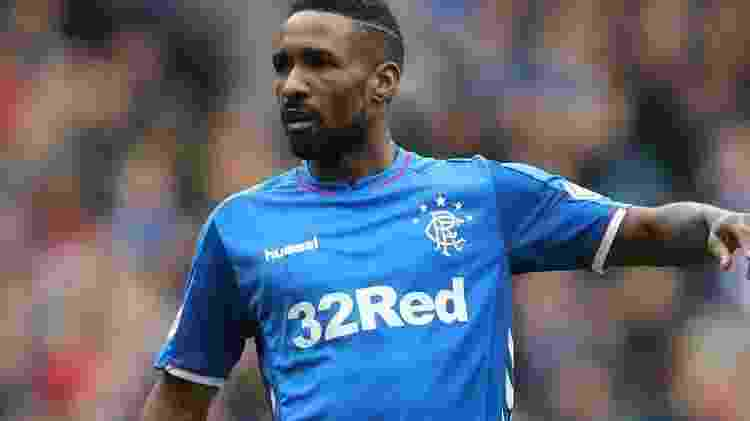 Jermain Defoe (Rangers) - Getty Images - Getty Images