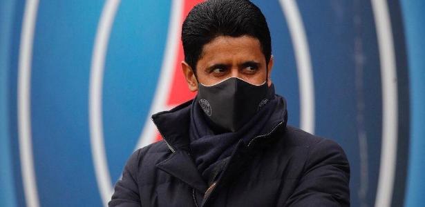 O PSG fugiu do torneio e lucrou com a guerra no futebol europeu