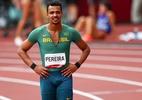 Semifinalista largou atletismo para estudar e quer esporte como networking
