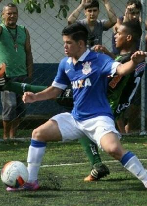 Negócio que envolveu jovem Alyson, de 15 anos, derrubou dirigente no Corinthians
