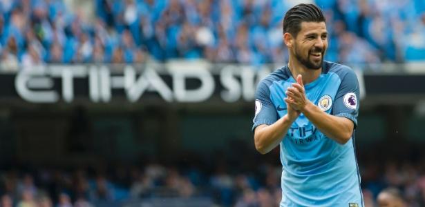 O jogador não esconde o desejo de voltar à Espanha, onde já defendeu três clubes