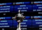 Nove brasileiros na Libertadores? Conmebol sofre pressão para mudar regra - Jorge Adorno/Reuters