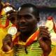 COI nega ter acobertado suspeita de doping de jamaicanos em Pequim-2008